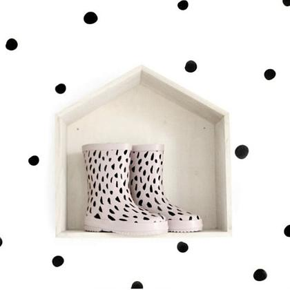 Kindermusthaves - Awesome rainboots!