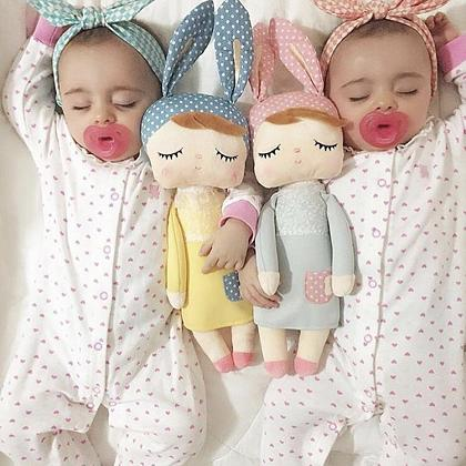 Kindermusthaves - Lovely dolls!