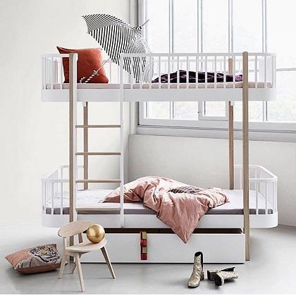 Kindermusthaves - Tof stapelbed!