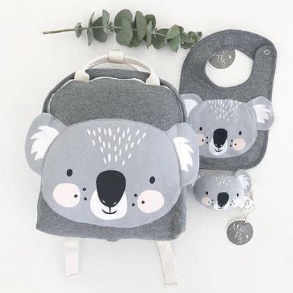 Kindermusthaves - Vrolijke koala!