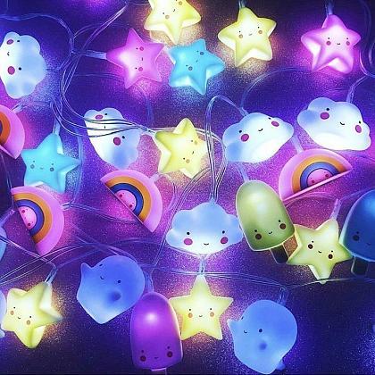 Kindermusthaves - Sfeervolle lichtjes!