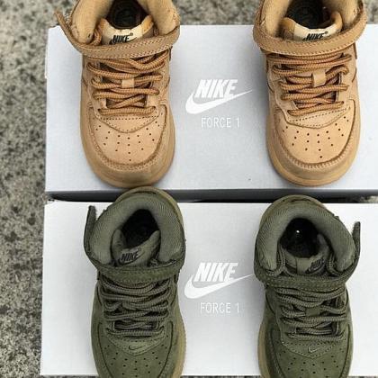 Kindermusthaves - Nikes alert!