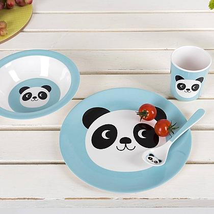 Kindermusthaves - Panda lunch!