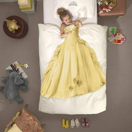 Kindermusthaves - Sweet dreams princess!