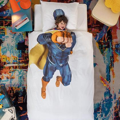 Kindermusthaves - Superhero!