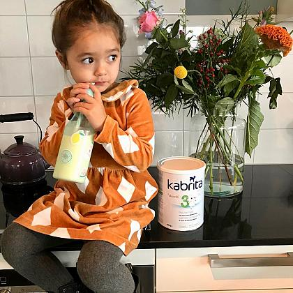 Kindermusthaves - FOOD TIP: lekkere en gevarieerde recepten o.b.v. geitenmelk!
