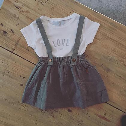 Kindermusthaves - L O V E