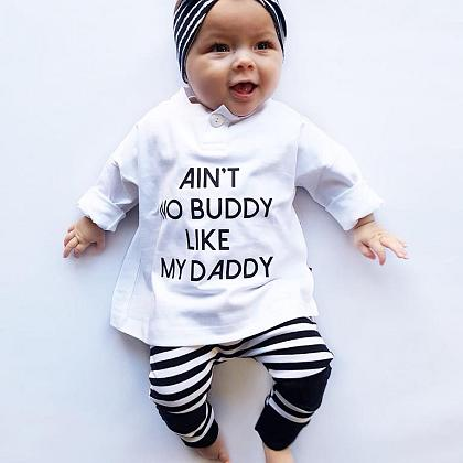 Kindermusthaves - Ain\'t no buddy like my daddy!