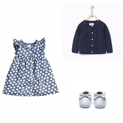 Kindermusthaves - Denim look!