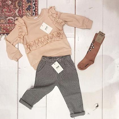 Kindermusthaves - Lovely fashion!