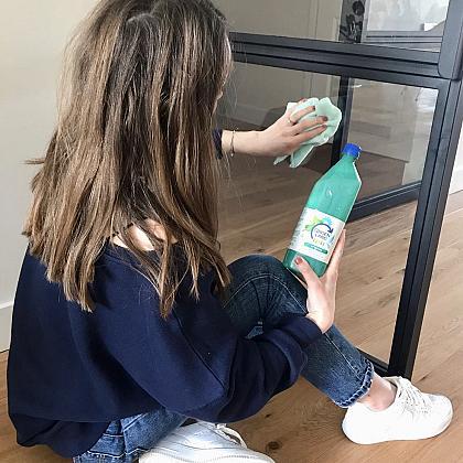 Kindermusthaves - TIP: Dé producten om jouw huishouden met kids makkelijk, milieuvriendelijk en budget-proof schoon te houden!