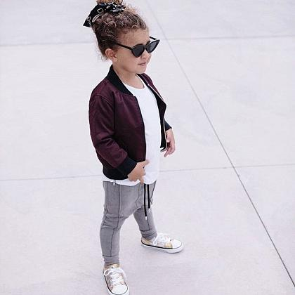 Kindermusthaves - Cool girl!