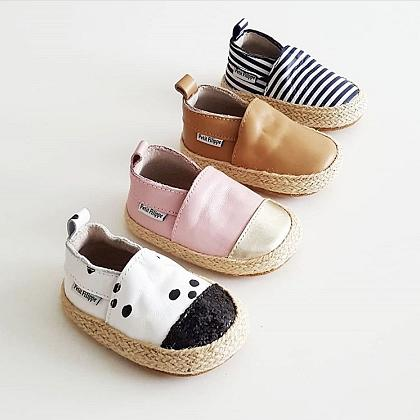 Kindermusthaves - Lovely espadrilles!