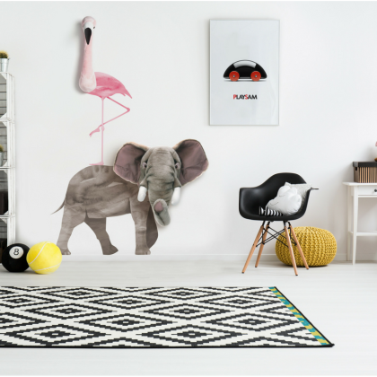 Kindermusthaves - Wanddecoratie!