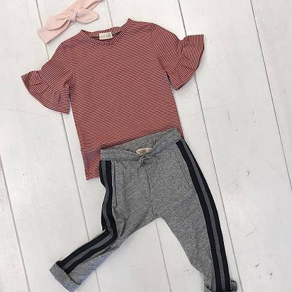 Kindermusthaves - Lovely look!