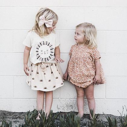 Kindermusthaves - TIP: Rylee & Cru!