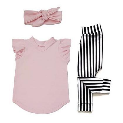 Kindermusthaves - Lente fashion!