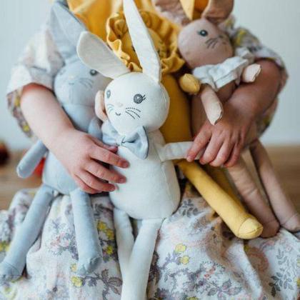 Kindermusthaves - Knuffelkonijnen!