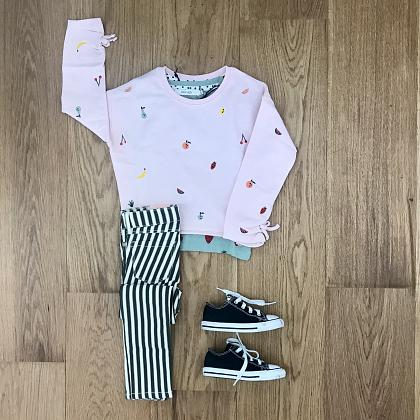 Kindermusthaves - Shop the look met korting!