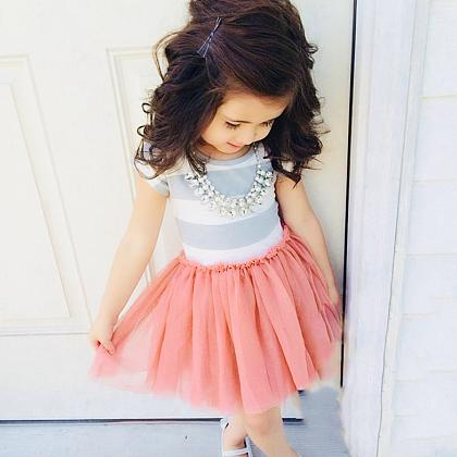 Kindermusthaves - Summer dress!