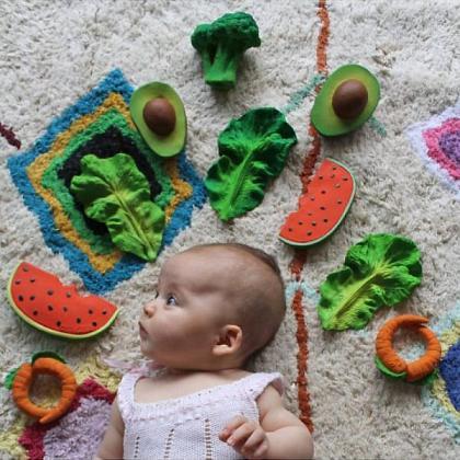 Kindermusthaves - Bad- en bijtspeelgoed!