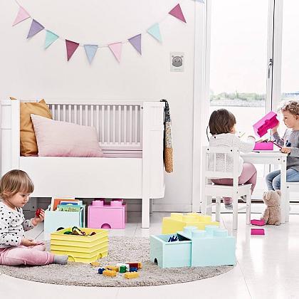 Kindermusthaves - LEGO opbergboxen!