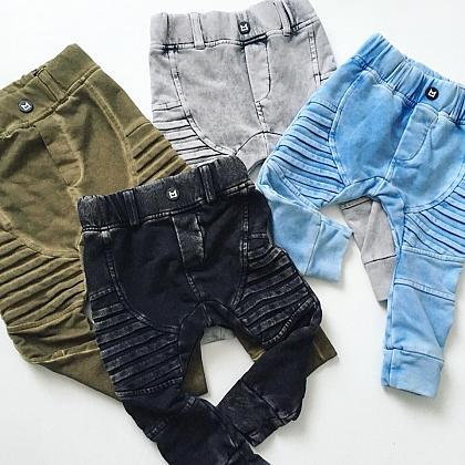 Kindermusthaves - Joggers!