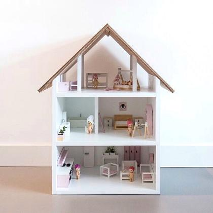 Kindermusthaves - Tof poppenhuis!