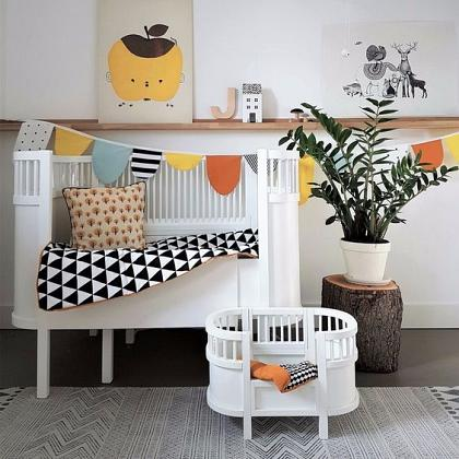 Kindermusthaves - Twinning beds!