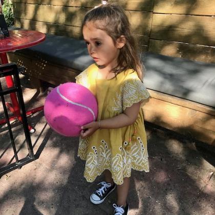 Kindermusthaves - Een jurkje om van te houden!