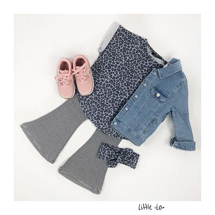 Kindermusthaves - Shop the look!
