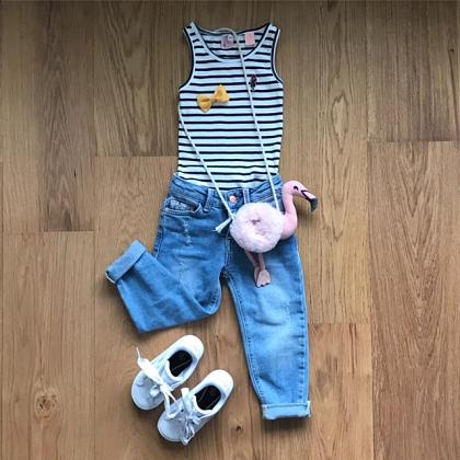 Kindermusthaves - Look of the day!