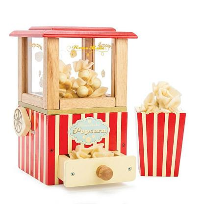 Kindermusthaves - Popcorn time!