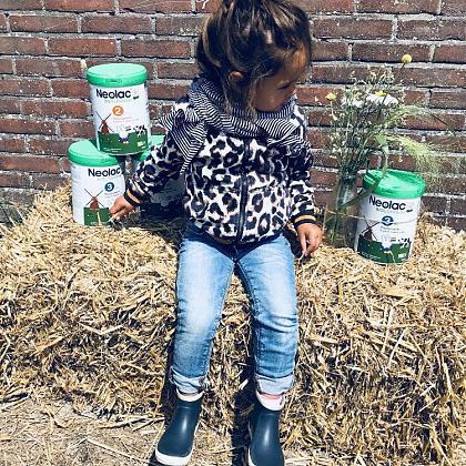 Kindermusthaves - TIP: Biologische opvolgmelk!