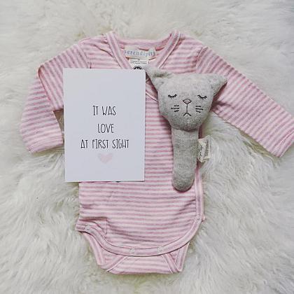 Kindermusthaves - Bodysuit voor de kleinste mini\'s!
