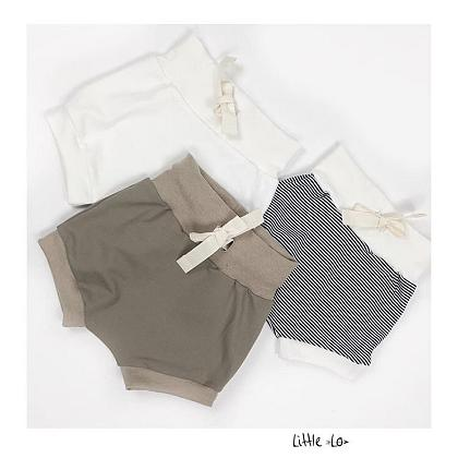 Kindermusthaves - Shorts!