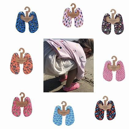 Kindermusthaves - Summer musthave: Slipstop Shoes!