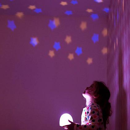 Kindermusthaves - Slapen onder de sterrenhemel!