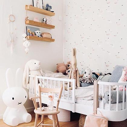 Kindermusthaves - Lovely kidsroom!