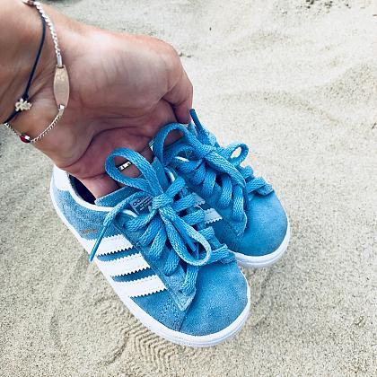 Kindermusthaves - Adidas alert!