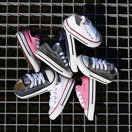 Kindermusthaves - We love Converse!