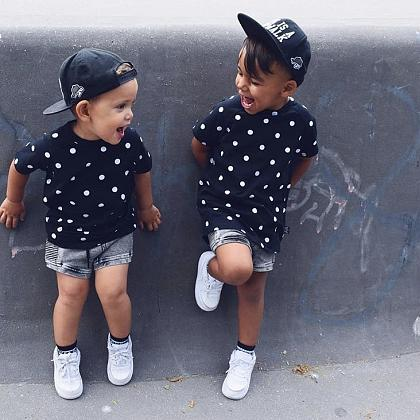 Kindermusthaves - Twinning!