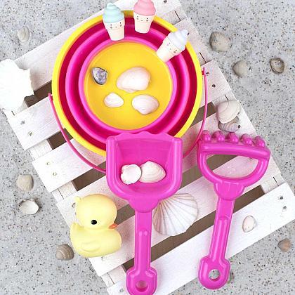 Kindermusthaves - Het leukste strandspeelgoed!