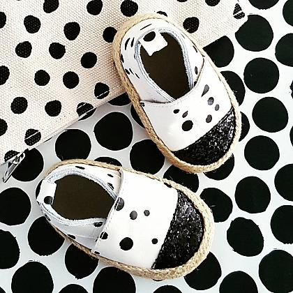 Kindermusthaves - Toffe espadrilles!