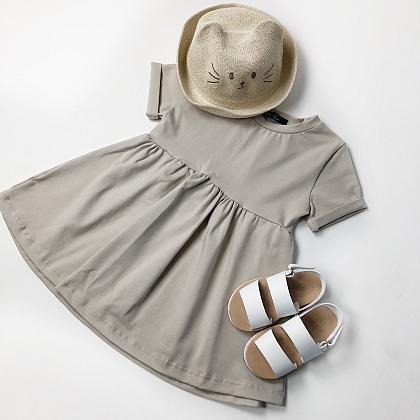 Kindermusthaves - SALE TIP: boho dress!
