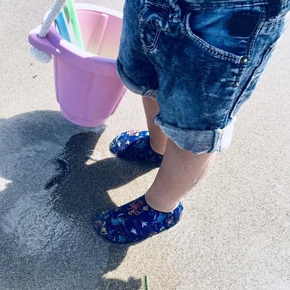 Kindermusthaves - Summer tip: SLIPSTOP!