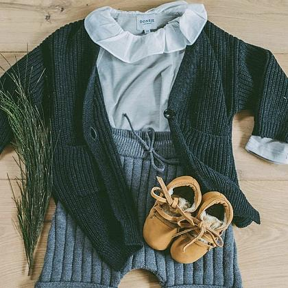 Kindermusthaves - Donsje outfit!