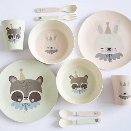 Kindermusthaves - Happy lunch!
