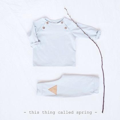 Kindermusthaves - This thing called spring: Frankeys Playground
