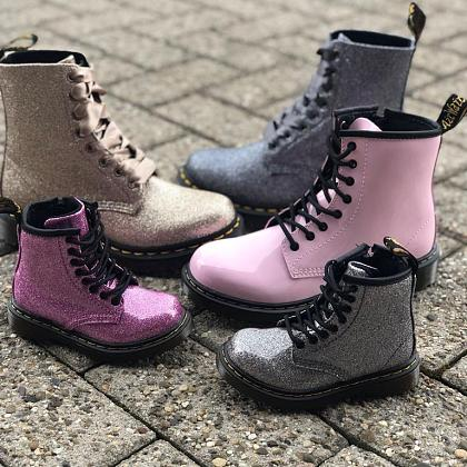 Kindermusthaves - Musthave boots!